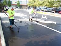 Asphalt Sealcoating 02