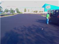 Asphalt Sealcoating 03