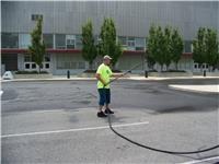 Asphalt Sealcoating 08