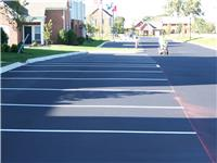 Asphalt Sealcoating 10